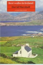Cover photograph, Best Walks in Ireland, First Edition