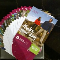 Make Your Day Walking Routes pack
