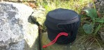 Vargo Outdoor Ti-Boiler - Backpacking Pot/Pan combination